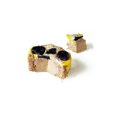 Pâté de Foie truffé 200g